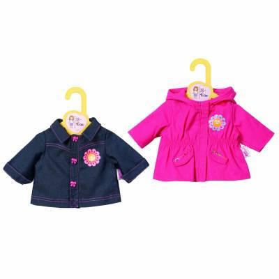 Куртка для кукол