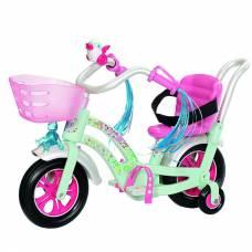 Велосипед для куклы