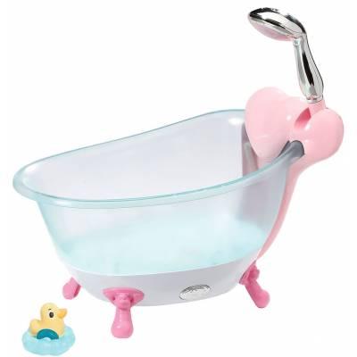 Интерактивная ванночка для куклы Baby Born