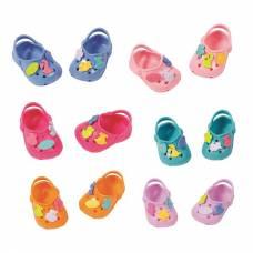 Обувь для кукол Baby Born - Фантазийные сандали Zapf Creation