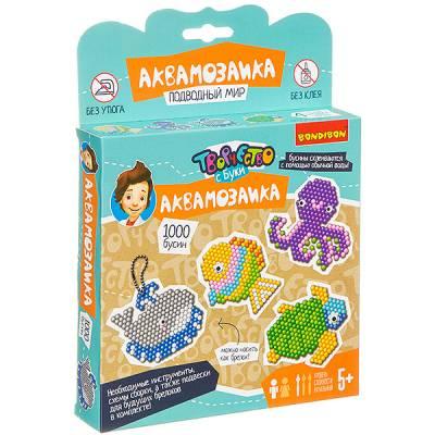 Аквамозаика