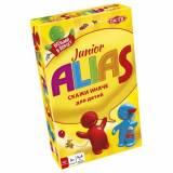 Алиас / Alias