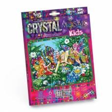 Набор для творчества Crystal Mosaic - Феи Данко Тойс / Danko Toys