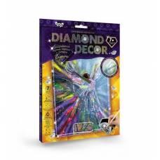 Набор для творчества Diamond Decor - Балерина Данко Тойс / Danko Toys