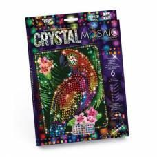 Набор для творчества Crystal Mosaic - Попугай Данко Тойс / Danko Toys