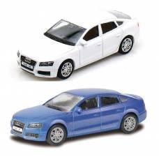Коллекционная модель Audi A5, 1:64 RMZ City