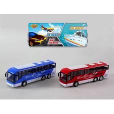 Автобус инерционный Shantou Gepai