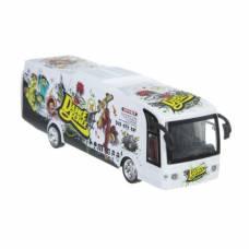 Автобус FullFunc р/у (на аккум.), белый Shenzhen Toys
