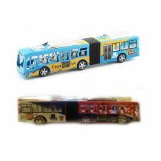 Инерционный автобус Come Together