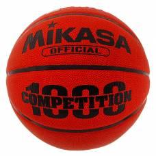 Мяч баскетбольный Mikasa BQ1000, размер 7 Mikasa