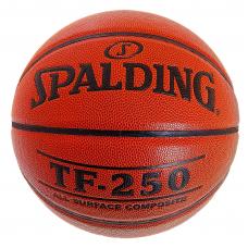 Баскетбольный мяч TF-250 All Surface, р.7 Spalding
