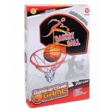 Баскетбольный щит с мячом, 61 х 40.5 см Shantou