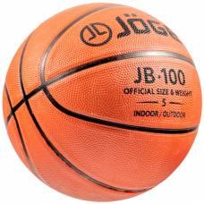 Баскетбольный мяч №5 JOGEL
