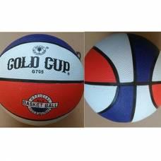 Баскетбольный мяч Gold Cup №5