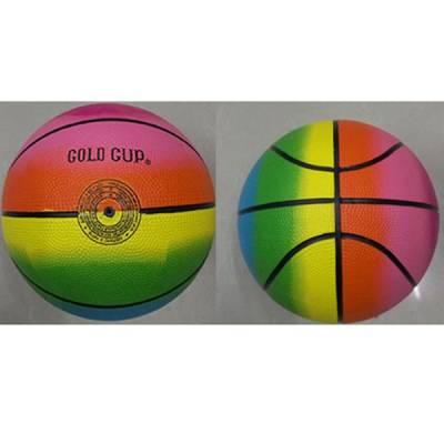 Баскетбольный мяч Gold Cup №3