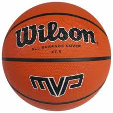 Мяч баскетбольный WILSON MVP, WTB1417XB05, размер 5 Wilson