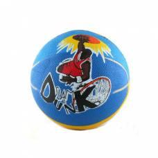 Баскетбольный мяч Slam Dunk, размер 5 Shenzhen Toys
