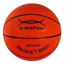 Баскетбольный мяч Official Basket Ball, р. 5  X-Match