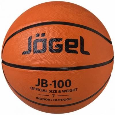 Баскетбольный мяч №7 JOGEL