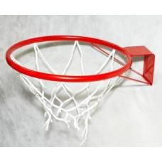 Баскетбольная корзина с упором №3, 29.5 см