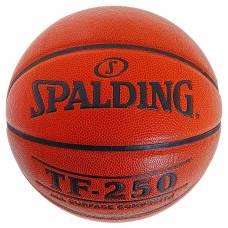 Баскетбольный мяч TF-250 - All Surface, р. 6 Spalding