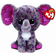Мягкая игрушка - Слон Specks, 22 см Ty Inc