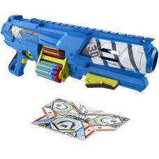 Бластер BOOMco Торнадо с утроенной боевой мощью Mattel