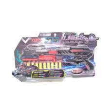 Бластер Destroyer (звук, свет) Junfa Toys