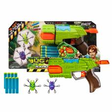Бластер с мягкими пулями X-Shot - Атака пауков Zuru