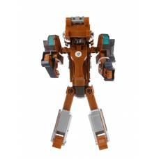 Робот-бластер Kaineng Armored X'man - Ferocious Wolf Gun, 8 снарядов Kaili Toys