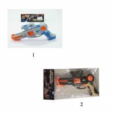 Бластер Max Gun (свет, звук) Shenzhen Toys