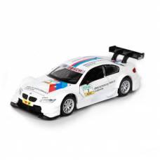 Коллекционная модель BMW M3 DTM, 1:42 Пламенный мотор