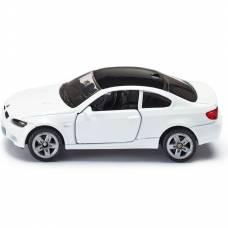 Масштабная модель автомобиля BMW M3 Coupe Siku