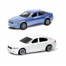 Коллекционная модель BMW M5, 1:64 RMZ City