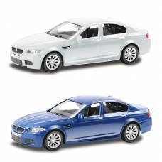 Коллекционная модель BMW M5, 1:43 RMZ City