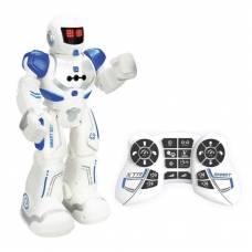Робот на ИК-управлении Xtrem Bots - Агент (на аккум., движение, свет, звук) Longshore Limited