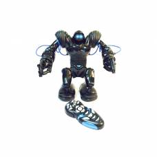 Робот на ИК-управлении Robosapien Blue (на бат, свет, движение) WowWee