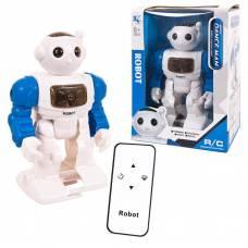 Робот на р/у Dance Man (на бат., свет, звук) Junfa Toys