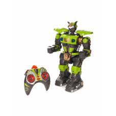 Зеленый робот р/y