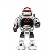 Робот на ИК управлении