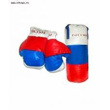 Боксерский набор РФ (большой) Лапландия