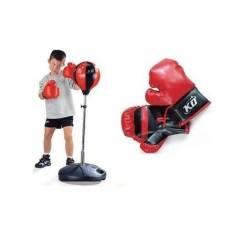Боксерский набор, 4 предмета ABtoys