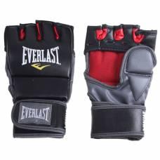 Перчатки тренировочные Grappling, размер S-M Everlast