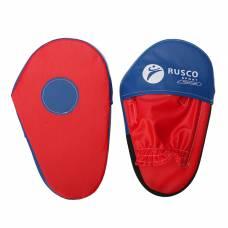 Лапы Rusco Sport к/з маленькие, 2 шт., цвета RuscoSport