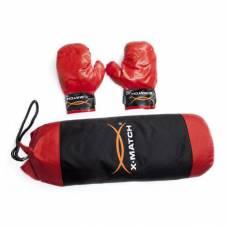 Детский набор для бокса X-match X-Match