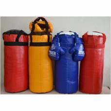 Боксерский набор №4, 60 см Лидер