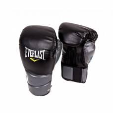 Перчатки тренировочные Protex2 GEL PU 10oz LXL Everlast