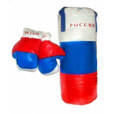 Боксерский набор Россия большой Лапландия