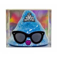 Ароматическая бомбочка POOPSIE SLIME SURPRISE! 68-0007-B для ванны, синяя MGA Entertainment
