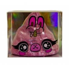 Ароматическая бомбочка POOPSIE SLIME SURPRISE! 68-0007-P для ванны, розовая MGA Entertainment